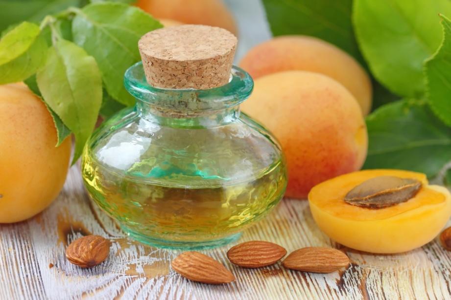 Польза косточек абрикосов для организма