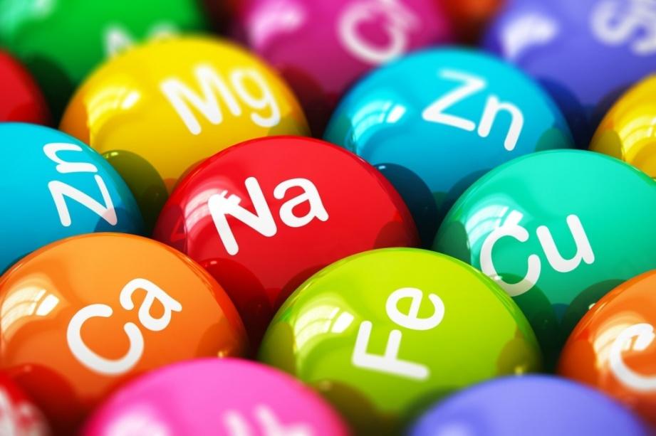 Огурец витамины и минералы