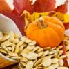 Тыквенные семечки: польза и вред для здоровья человека