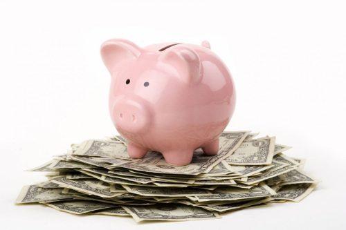 Как научиться копить деньги при скромных доходах
