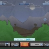 Flash игра Ballistica (Баллистика) играть онлайн