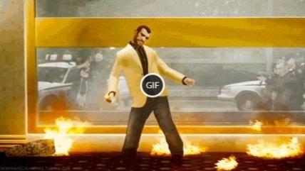Гифки для стима: огромная подборка GIF анимации