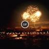 Гифки «Салют». Подборка красивых фейерверков в GIF