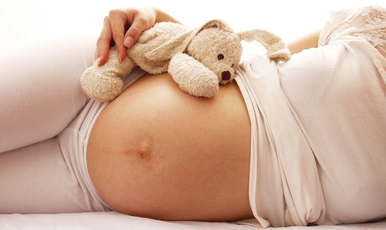 Рапсовое масло при беременности