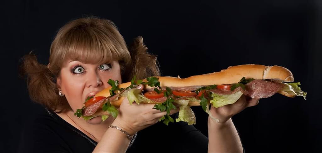 Список что нужно есть чтобы похудеть
