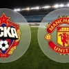 Manchester United — CSKA Moscow, September 27th, 2017: Highlights, Goals Video.