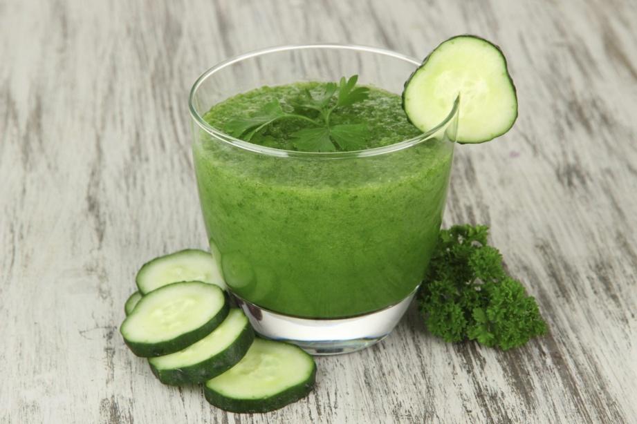 Огуречный сок польза и вред для организма