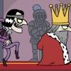 Flash игра Murder. Убийство короля!