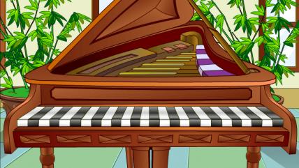 Флеш игра Рояль — подборка игр. Играть на рояле онлайн бесплатно.