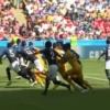 Футбол. Франция — Австралия 2018. Видео голов и лучших моментов матча, обзор