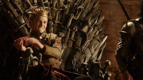 Гифка аплодисменты короля