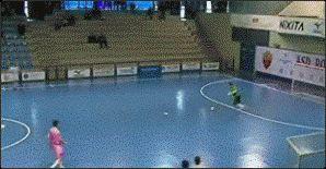 Прикольная гифка для Стима футбол