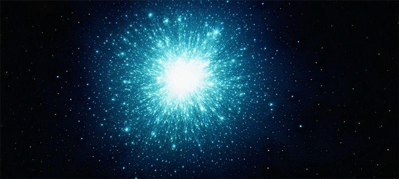 Гифки про космос. Скачать красивую GIF анимацию бесплатно