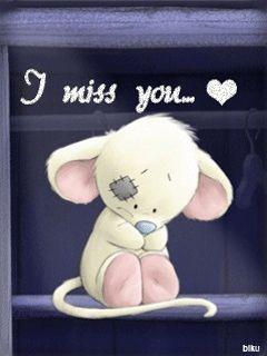 Гифки Скучаю по тебе, люблю. Более 100 красивых GIF картинок