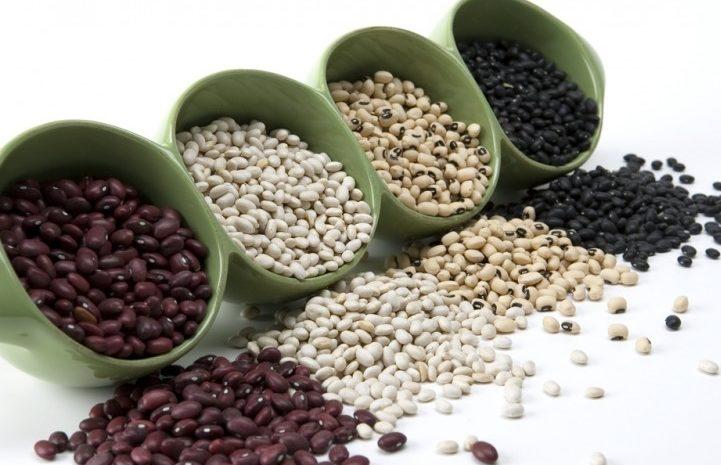 Гликемический индекс фасоли разных видов, пищевая ценность