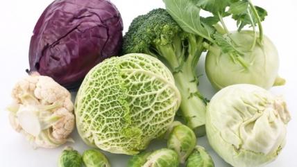 Гликемический индекс капусты разных видов, полезные свойства