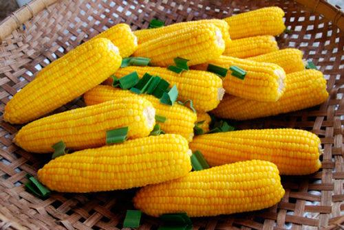 Маленькая кукуруза