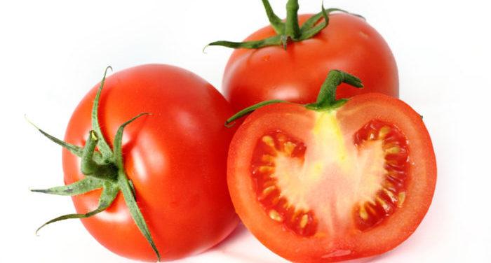 Гликемический индекс помидоров, калорийность, полезные свойства