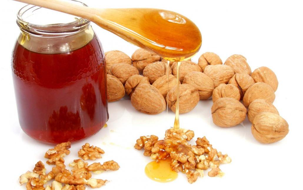Польза грецких орехов для мужского организма
