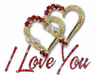 Гифки Я Тебя Люблю. 100 признаний в любви в формате GIF