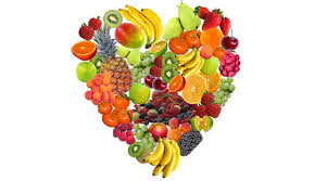 Польза фруктов
