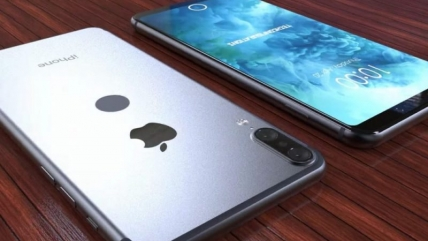 Apple iPhone 8: фотографии, дата выхода, характеристики, цена