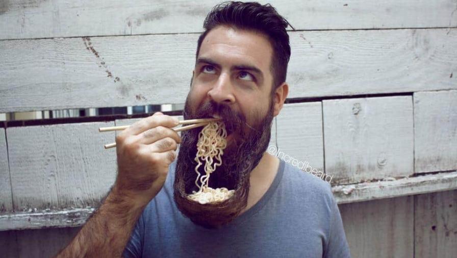 Как отрастить бороду, если она не растет