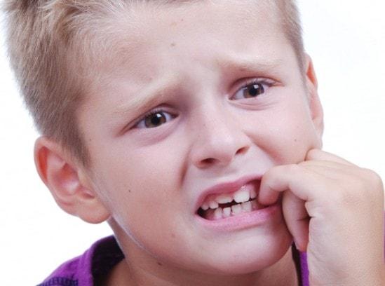 Как перестать грызть ногти на руках быстро и эффективно
