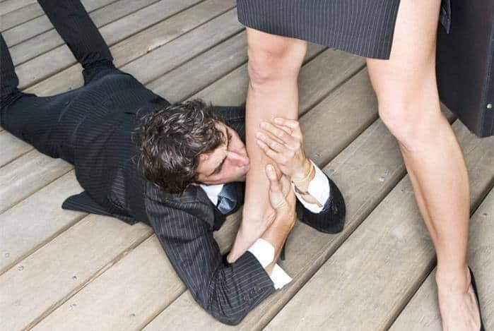 Как заставить парня бегать за тобой. Практические советы