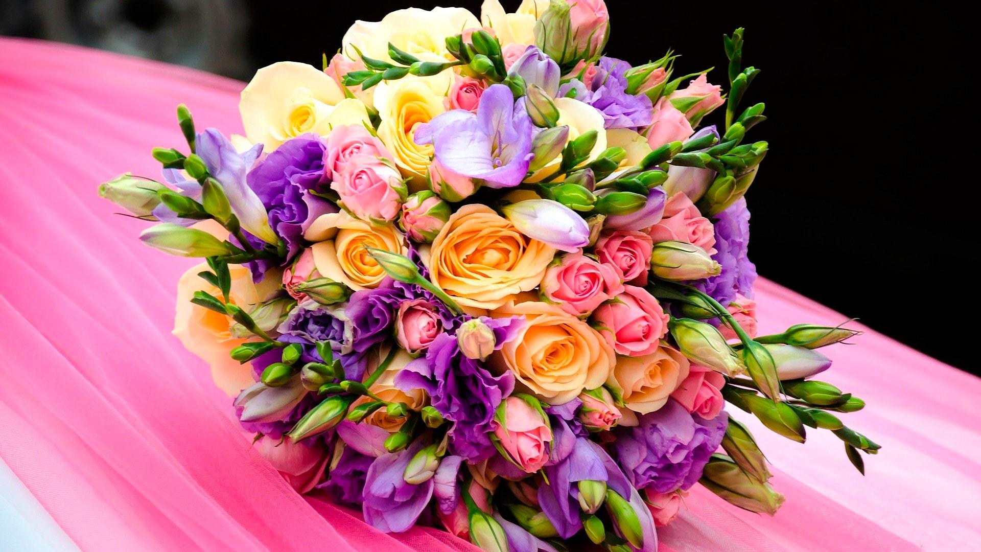 Картинки цветы на подоконнике