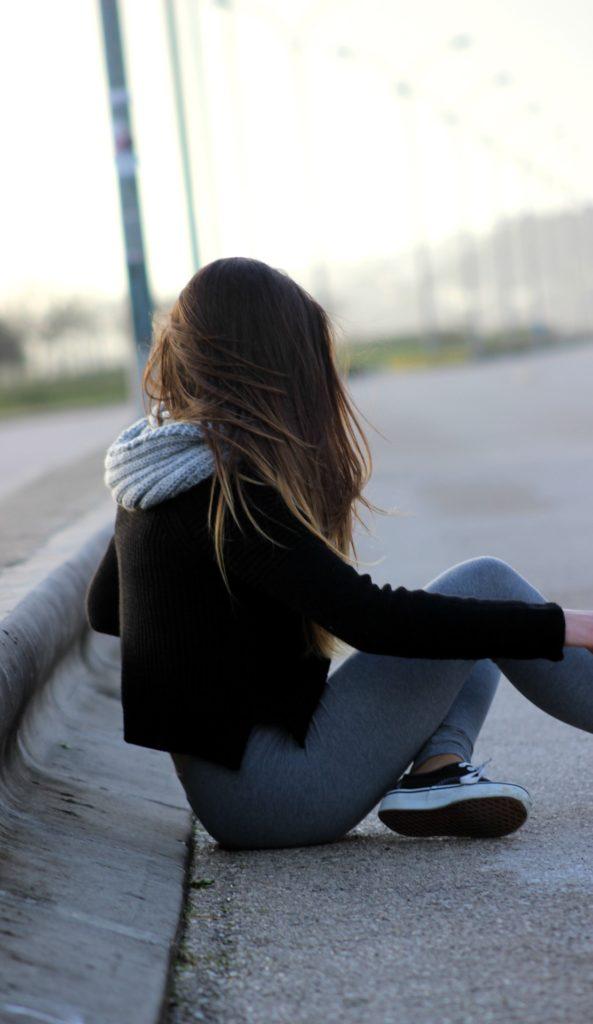 Девочка 12 лет на аву без лица - крутые фото | 1024x593
