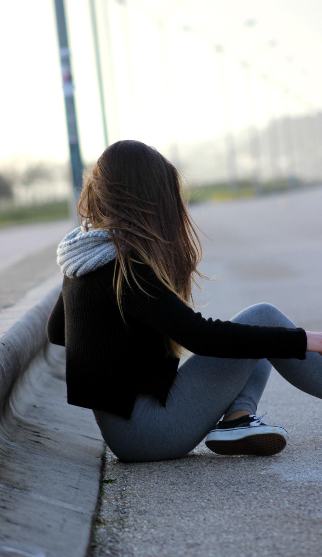 Картинки подростки без лица