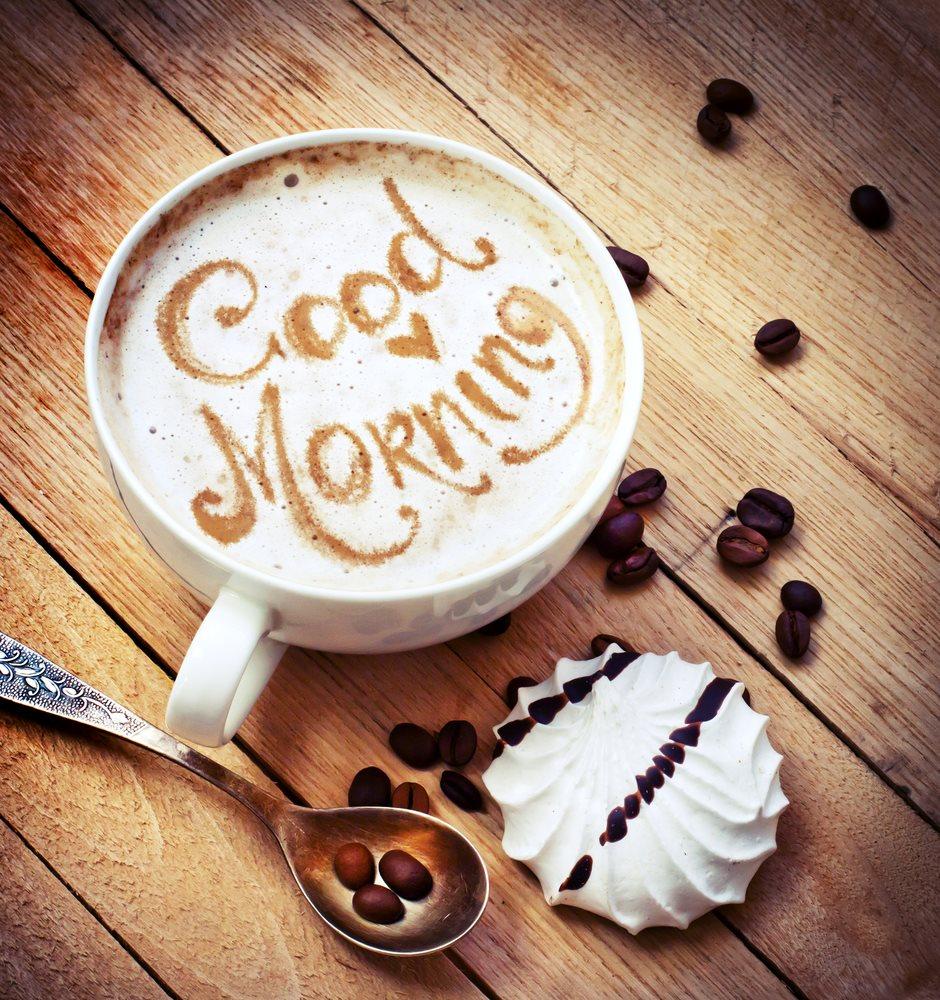 """Красивые картинки """"Доброе утро!"""". Большая коллекция"""