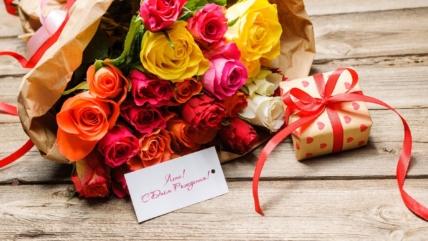 Картинки и гифки «Лена, с Днем Рождения!» 90 красивых поздравлений