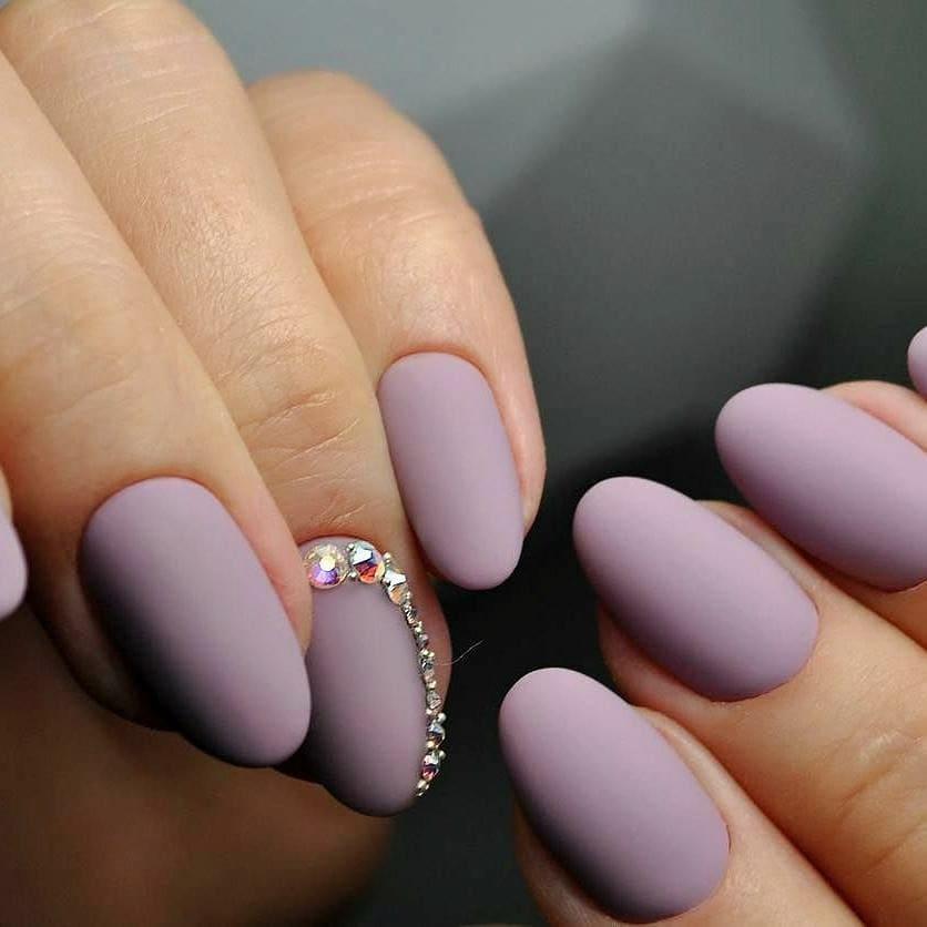 Красивый дизайн ногтей 2018. Фото, новинки, модные тенденции