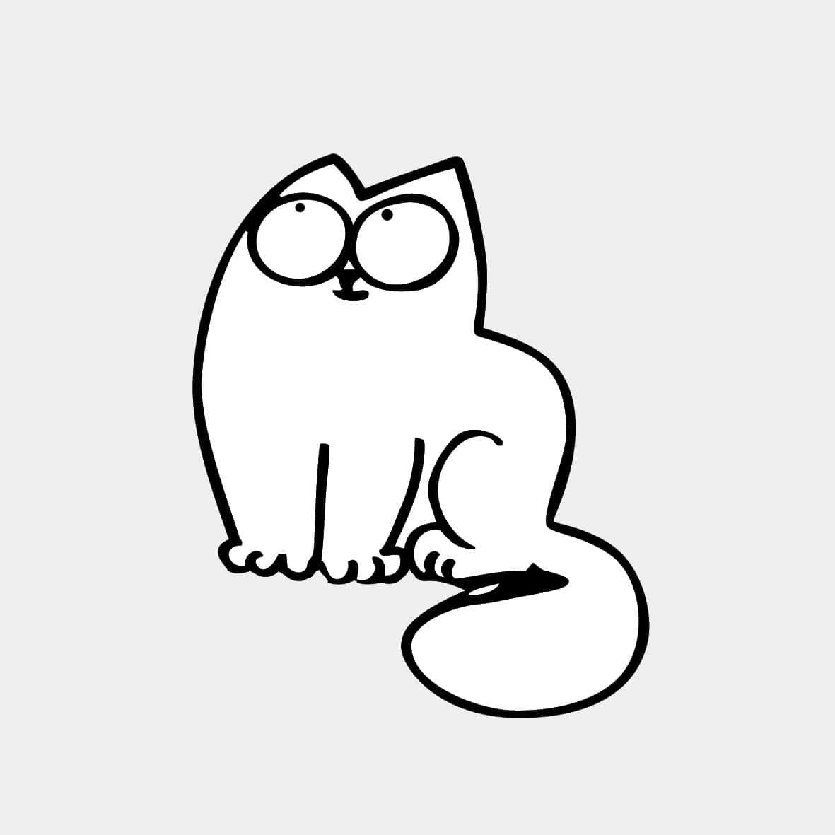 Картинки аватарку, рисунки смешные маленькие