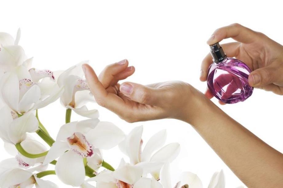 парфюмерная вода и туалетная вода разница