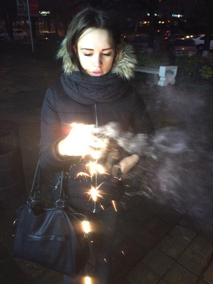 диана шурыгина на новый год