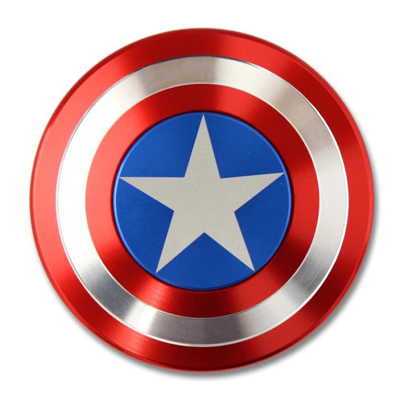 Спиннер капитана америки
