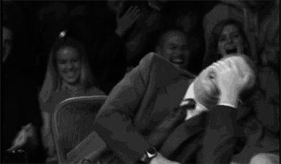 Гифки Смех, Смеющиеся Люди. 90 прикольных GIF