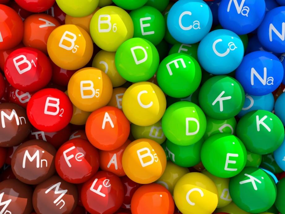Абрикосы какие витамины