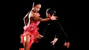 Зажигательная латиноамериканская музыка для танцев: подборка лучших треков. Слушать онлайн