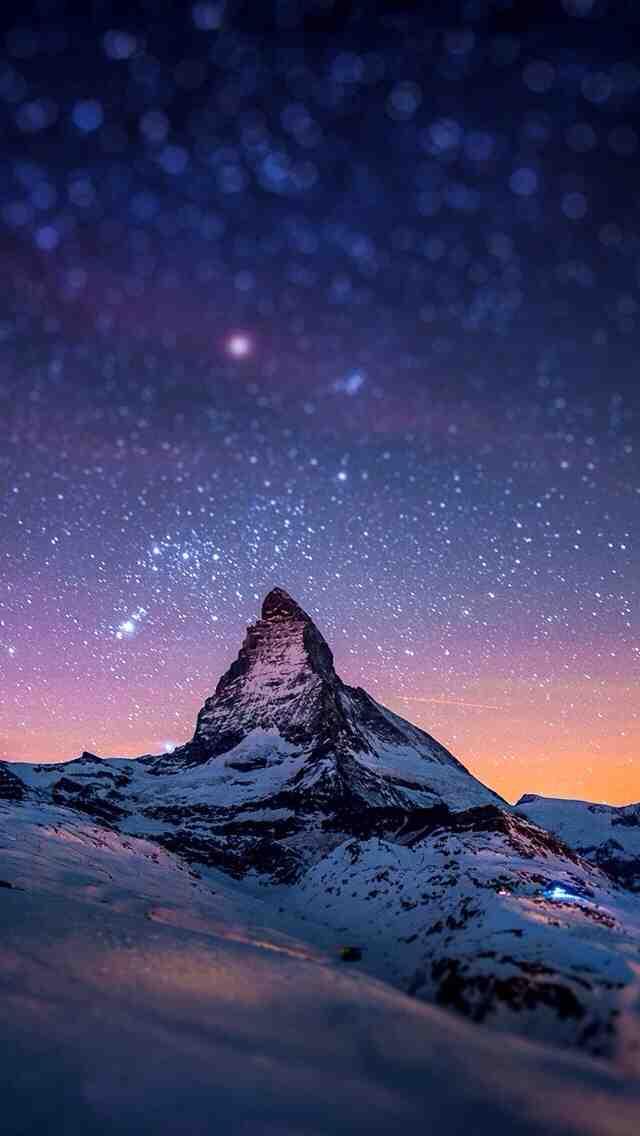 Зима: красивые картинки на телефон. 99 изображений для скачивания